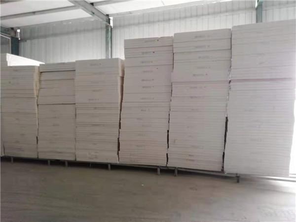 山东挤塑板厂家图片